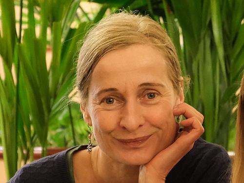 Kirsten Thoneik