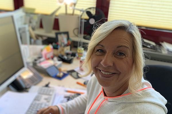 Tanja Bröder
